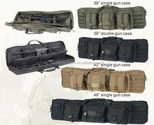 "36"" 42"" 46"" Single/Double rifle bag airsoft holster tactical Police & Military Supplies Gun Bag"