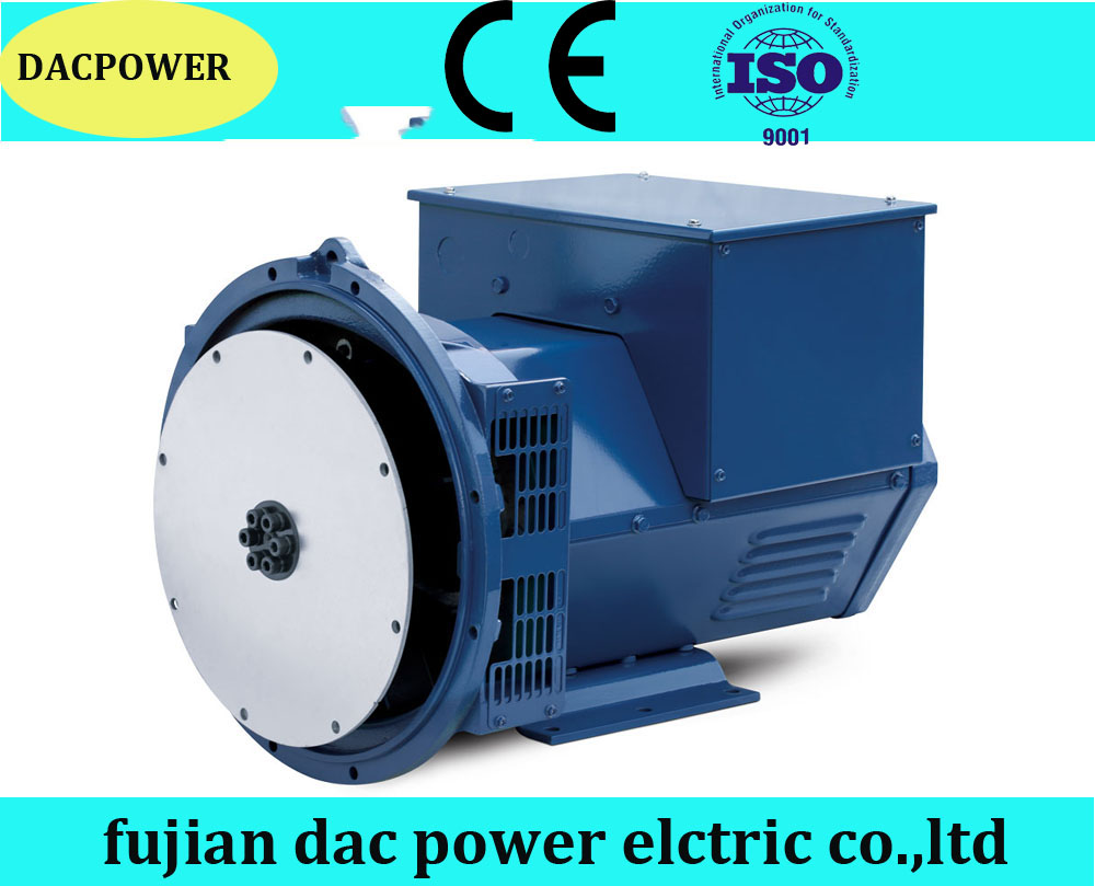Factory AC Stamford Brushless Alternator Generator Dynamo 30kw