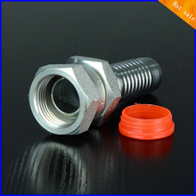 Carbon steel Metric Female Thread Forged Hydraulic Banjo Fittings