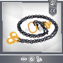 Professional Factory Supply Metal G80 Lashing Chain