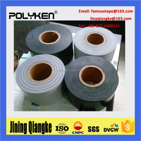 Polyken955 white anticorrosion bitumen tape