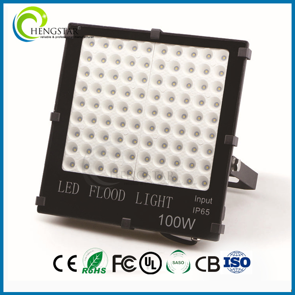 factory price high quality ip65 outdoor <strong>flood</strong> replace 100w watt led lights