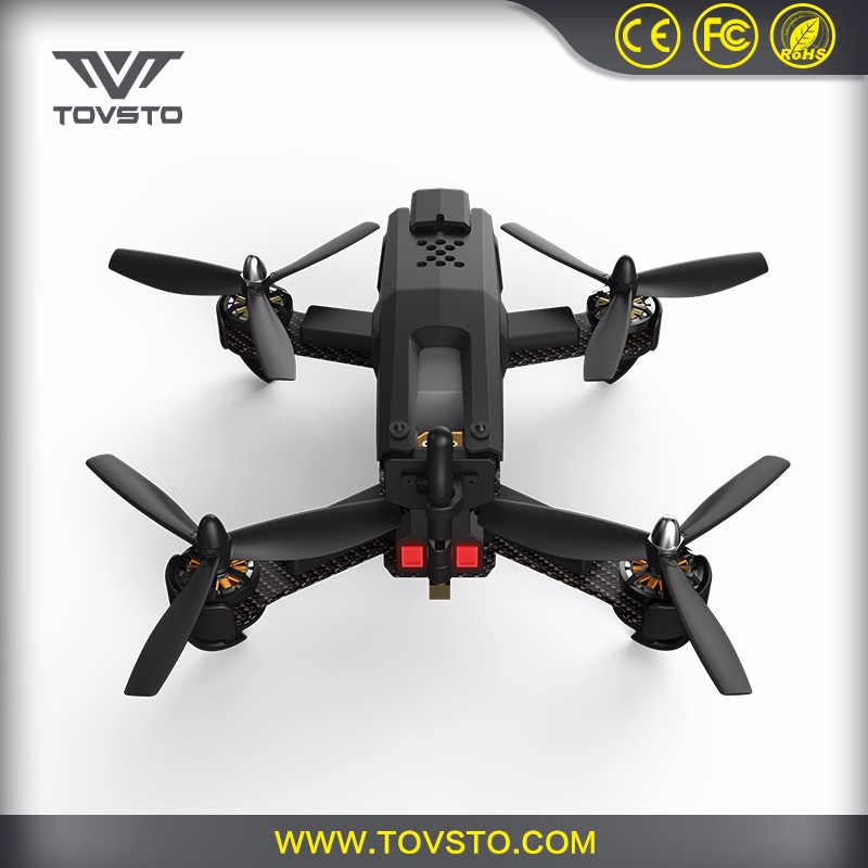 TOVSTO 2017 FPV RC Helicopter Racing Drone Mini With HD Camera