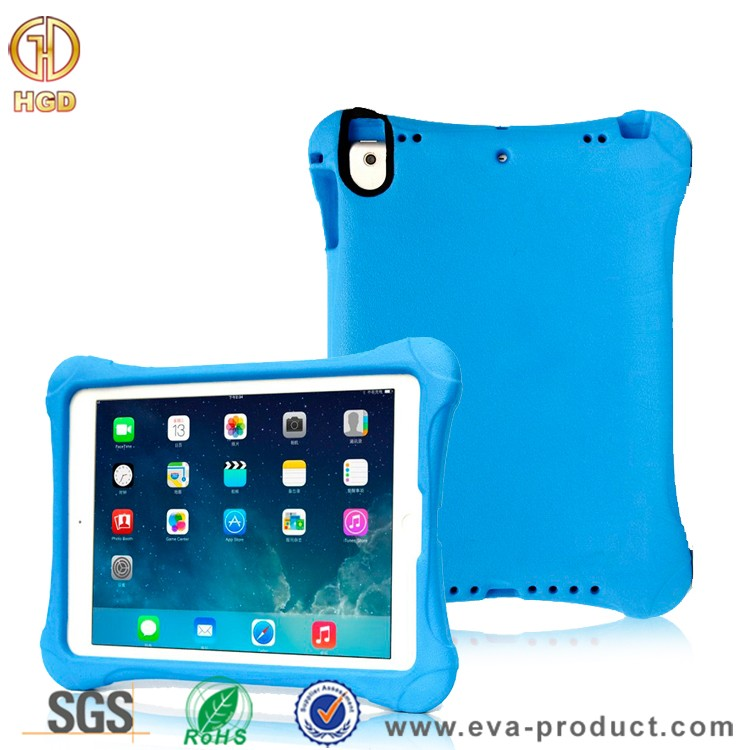 EVA foam material for ipad air 2 case cover