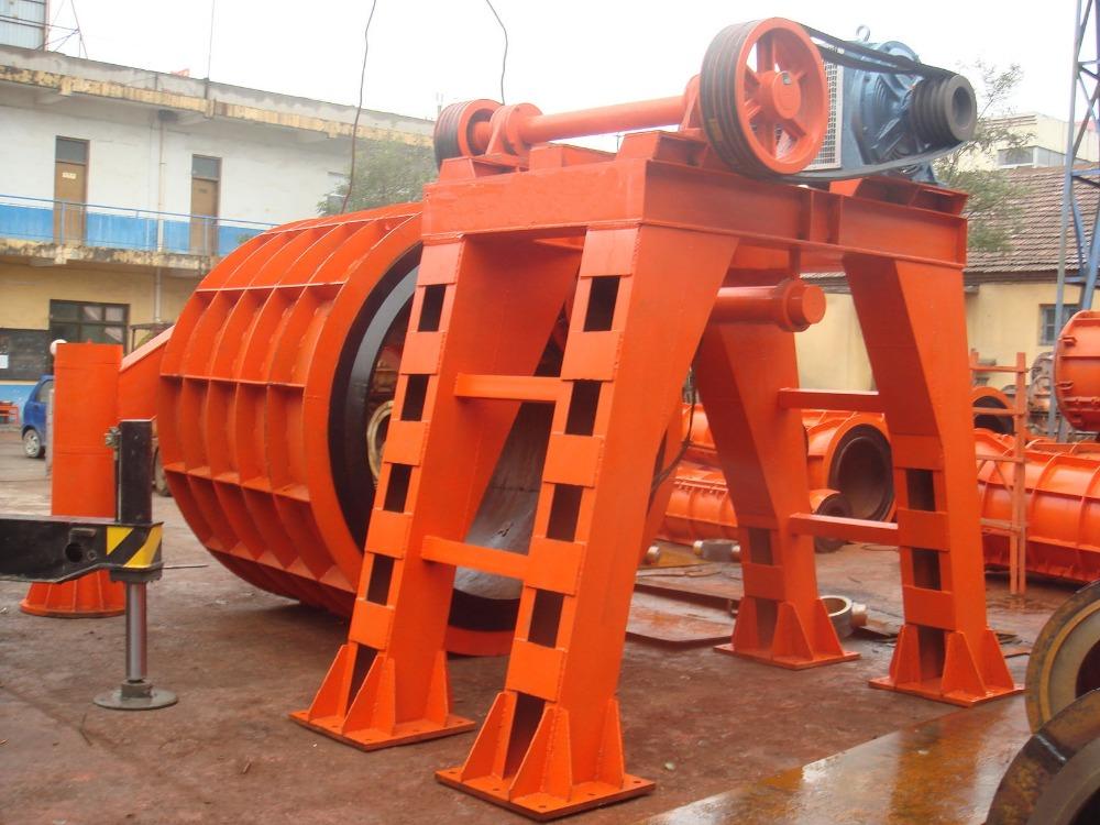 China Concrete Pipe Making Machine Suppliers
