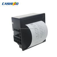 CSN-A5 2 inch 12v thermal label printer thermal printer mini receipt printer with USB/(RS232,TTL)