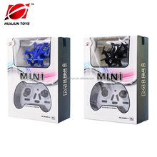Super mini Hexacopter drone 4CH 6Axis Gyro Quadcopter