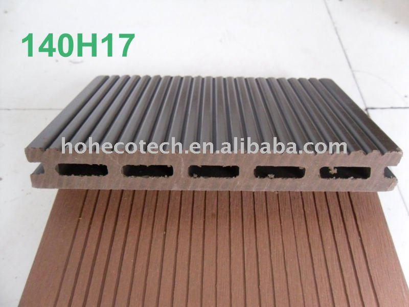 QUALity WARRANTY wooden substitutes Wood-Plastic Composites WPC FLOORING board