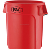 Housekeeping Storage Bucket With Big Volumn