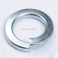 DIN127 Spring Lock Washer