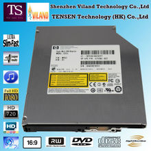 laptop DVD burner lightscribe dvd recorder dvd optical drive GT31L laptop internal sata DVDRW