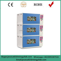 Factory Supply Linear Homothermal Shaker Incubator