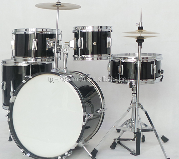 professional 5 pcs Brich shell drum set