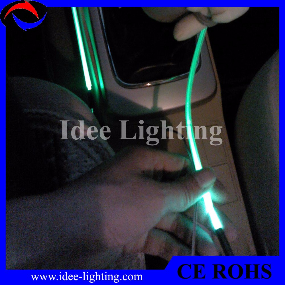 DIY 12VDC car cigarette lighter led light