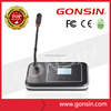 Gonsin DCS-1021 conference room sound system audio & video conference system with 1080p HD camera