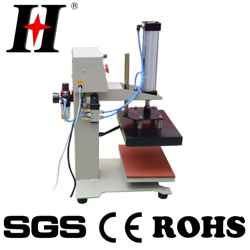 Superior 3d Sublimation Heat Press Machine, Heat Transfer Sticker Printing Machine for T-shirt