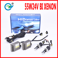 Wholesale Car And Truck HID Ballast AC 12V 24V H4 H1H13 9004 Hi Lo Hid Xenon Bulb For Car