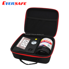 Hot Sale Car Tire Sealant with Portable Electric Air Compressor