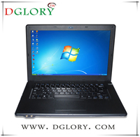 DG-NB1401 hot selling 4GB/500GB 1366*768pix with DVD ROM 14inch laptop