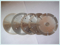 12 Inch Black Diamond Saw Blades for Cutting Asphalt