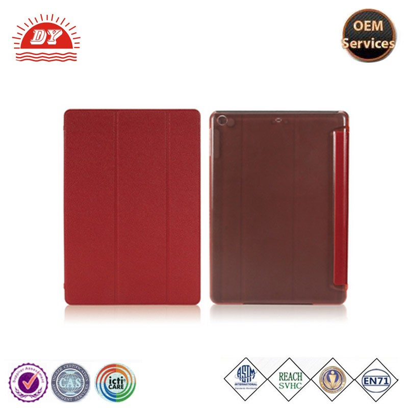 Leather Smart Case Stand Magnetic Cover for Apple iPad2 3 4