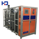 Brine electrolysis cell generation system to produce the sodium chlorine for water/wastewater/seawater/pools disinfection