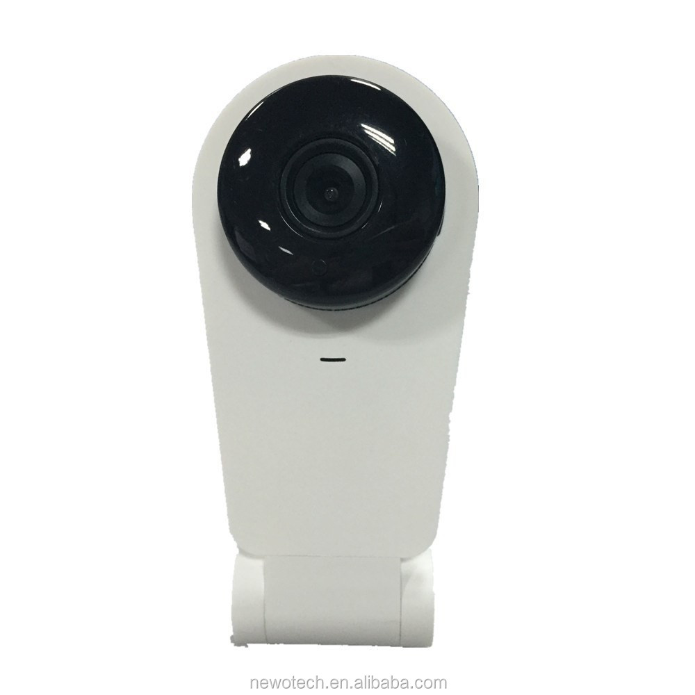 Factory Directly Sale P2P intelligent Wireless Network Camera 1MP 720P Wireless Video Camera