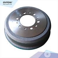 Rear Brake Drum Toyota Hilux PicK up YN106 YN110 42431-35170 Auto Parts