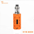 New vape mod Teslacigs WYE-200W electronic cigs for wholesale