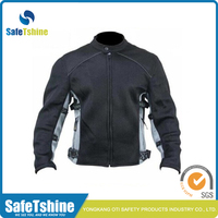 Most competitive custom cheap safety airbag jacket motorcycle