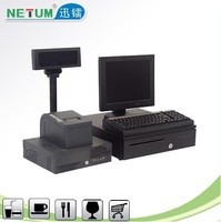 NT-S300 Cheap tablet POS terminal, not including POS systems software