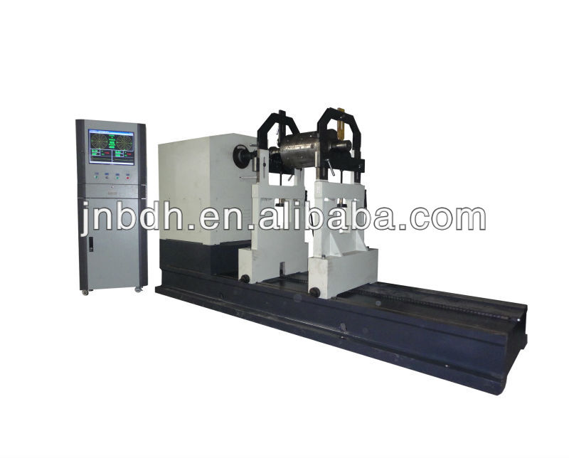dynamic fan balancing machine from professional manufcturer with competitive price YFW-1600A