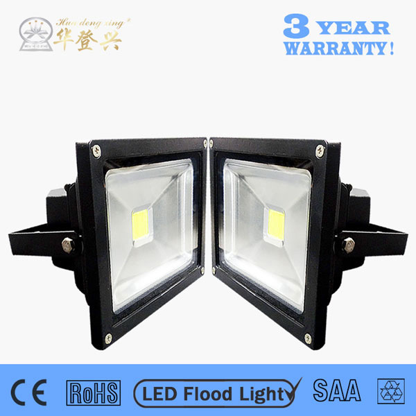 Top Selling led 50w flood lights high lumious bridges lux flood lighting meanwell driver epistar chip :
