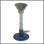 40119.01 Best-Selling Laboratory Bunsen Burner, Chemical Bunsen Burner