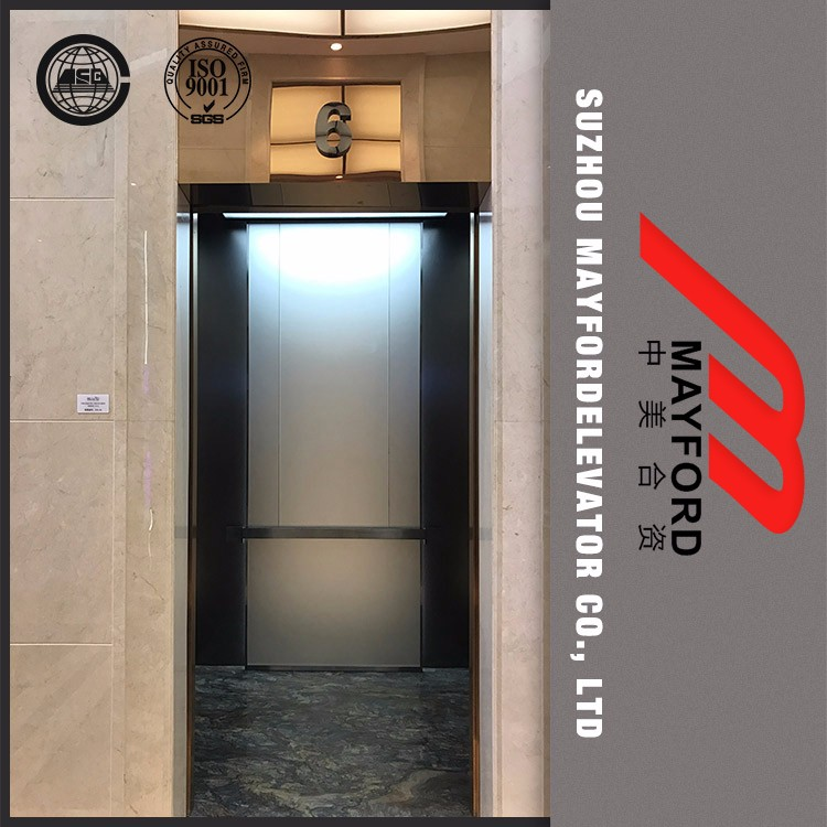Best Sales High Quality electric elevator