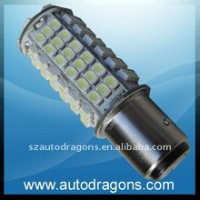 Auto 3528 SMD led 1157 base brake bulb high quality