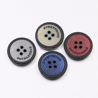 JOD-C158 PANTS BUTTONS RESIN BUTTON