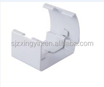 2016 factory PVC Gutter joiner good product for sale