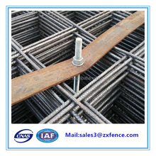The British standard steel bar welded mesh, bs4449 - b500b material