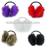 Fashion Polar Plush Ear Muff Ear Warmer Winter Earmuff
