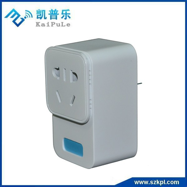 2015 new design,smart home wifi plug For UK US EU adapter