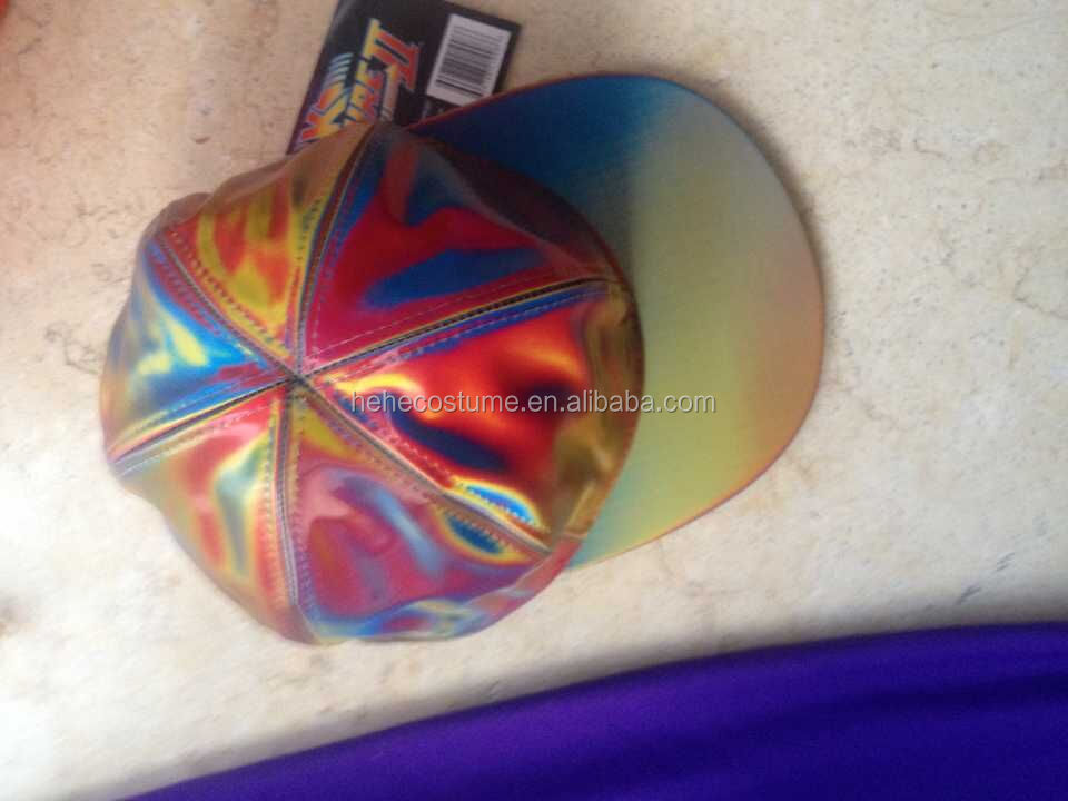 McFly Licensed Color Changing Hat Cap, Back to the Future cap
