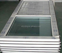 High quality pvc doors of sliding and opening