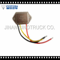 FOTON1049 GENERATOR REGULATOR USED FOR FOTON TRUCK