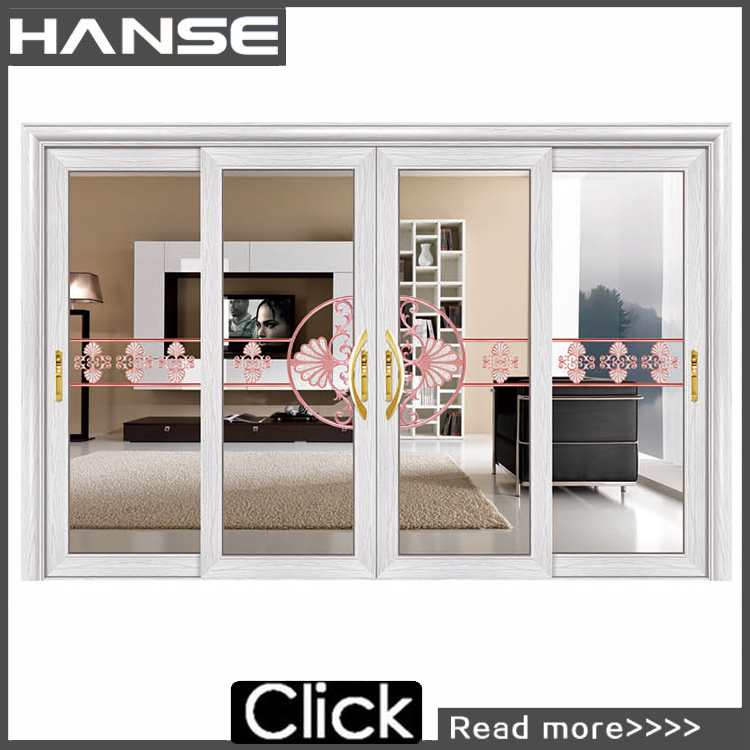 HS-8013 exterior front doors with flower designs melbourne australia