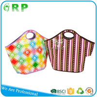 High standard density high quality hard packed family insulated paper bag cooler