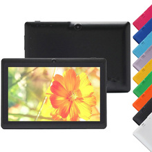 Cheap Tablet Pc 7 Inch 1024*600 Resolution 8GB Memory Quad Core Tablet