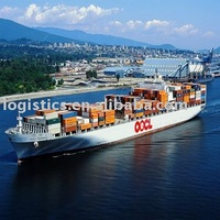 Logistics/Forwarding/Shipping/Sea Services from dongguan to Vancouver/Canada ---whatsapp:+8613043430249