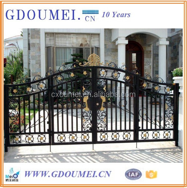 Different design of gate colors, main entrance gate design