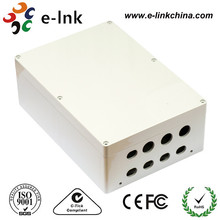 ABS engineering plastics Enclosure Box IEC60529 IP65